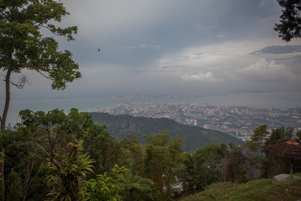 Penang and Phnom Penh 276