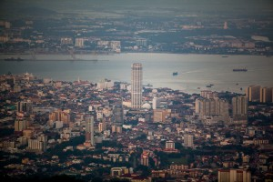 Penang and Phnom Penh 303
