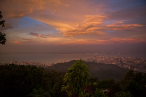 Penang and Phnom Penh 412