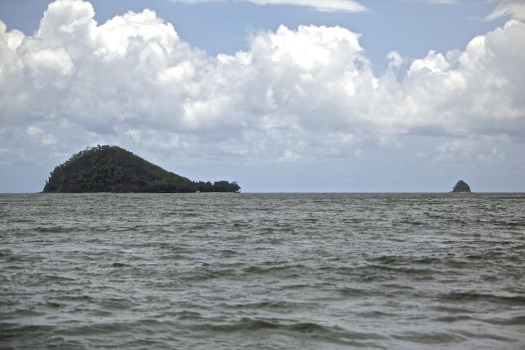 Double Island (Gavin)