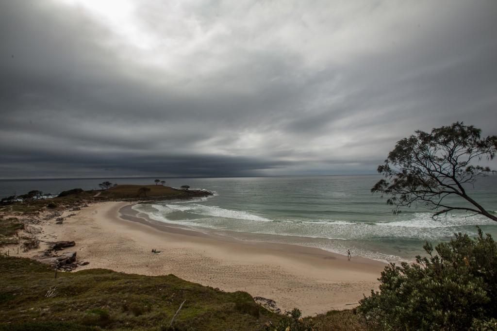 Angoorie Beach