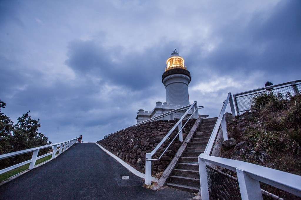 Byron Bay Lighthouse 2