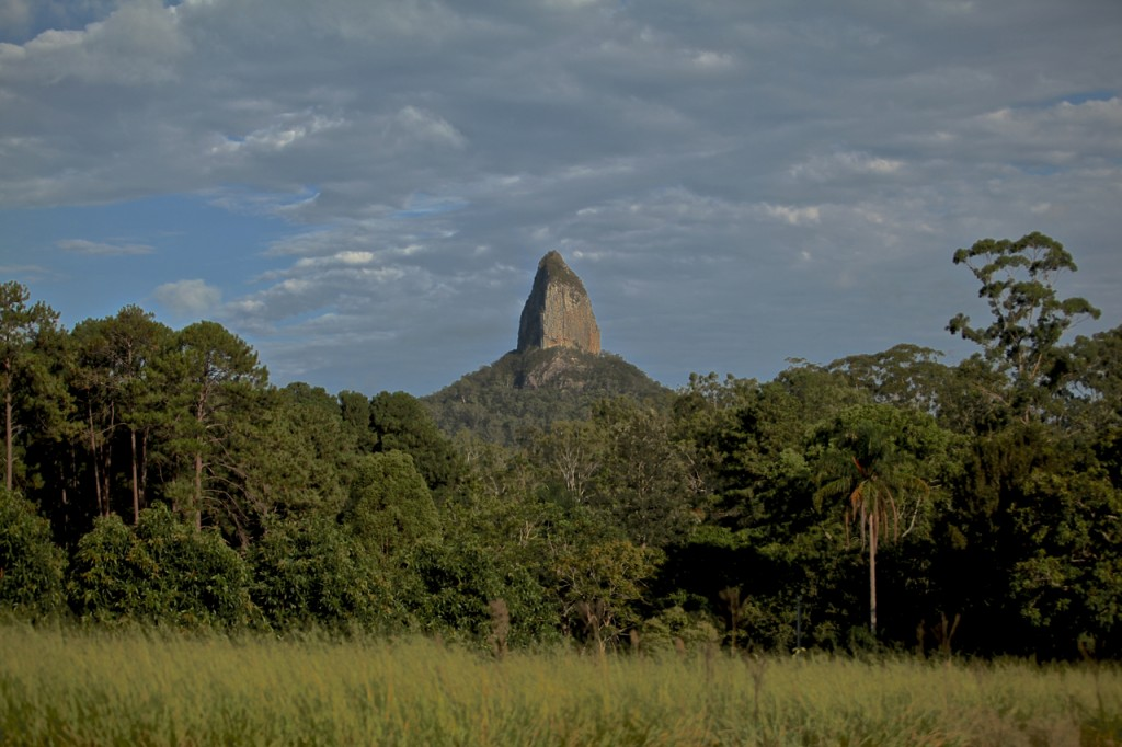 Glasshouse Mountains 1
